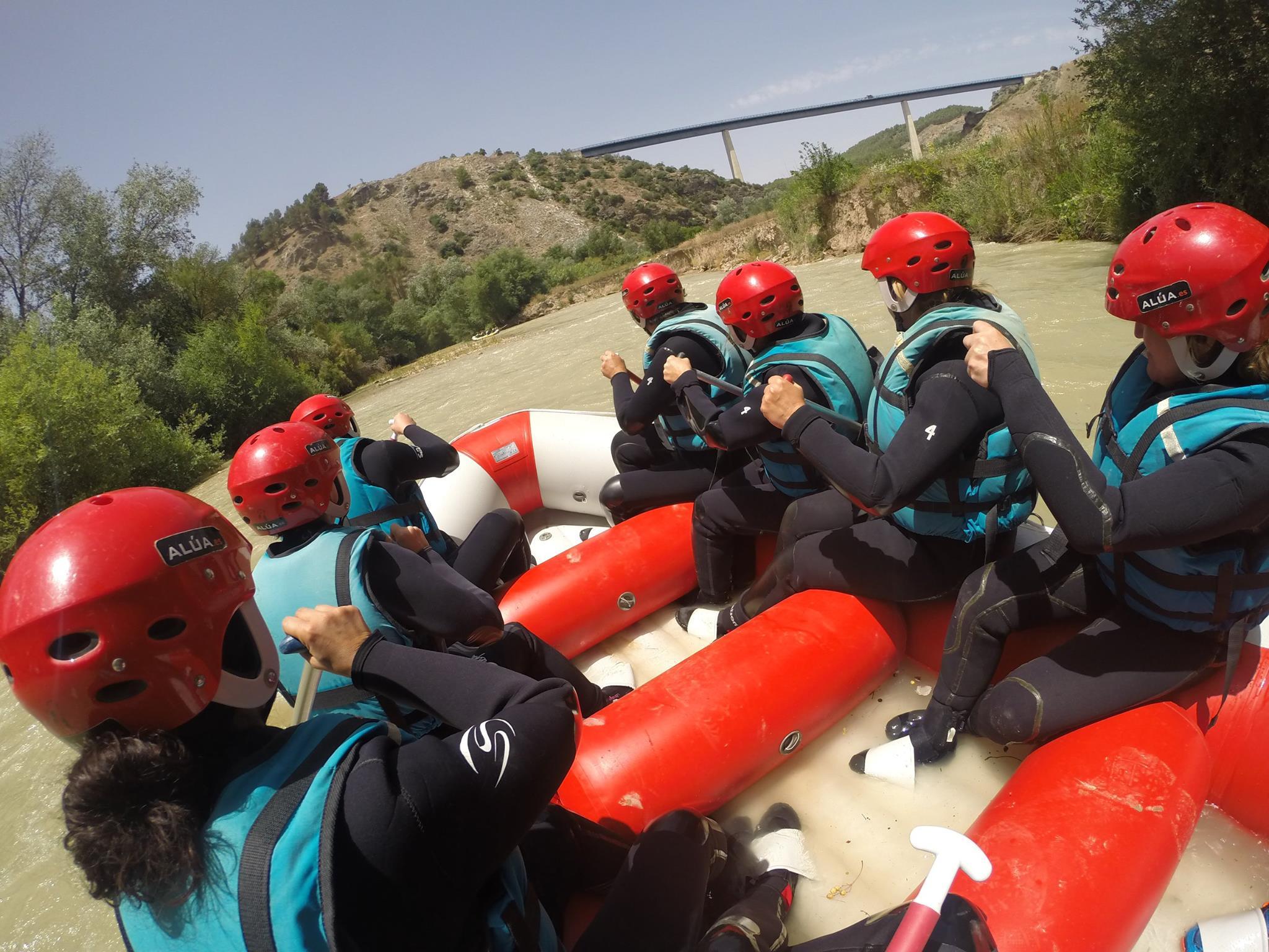 Campamento Nazaventura 2014